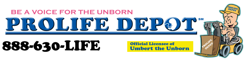 Pro-life Depot Logo